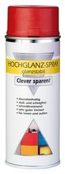 Hochglanz- oder Seidenglanzspray 400ml