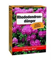 Rhododendron- oder Rosendünger