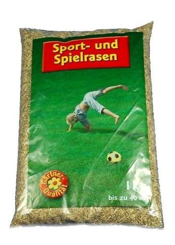 Sport- und Spielrasen -
