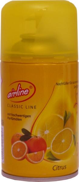airline Nachfüllkartusche -