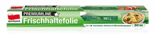 Frischhaltefolie Premiumline -