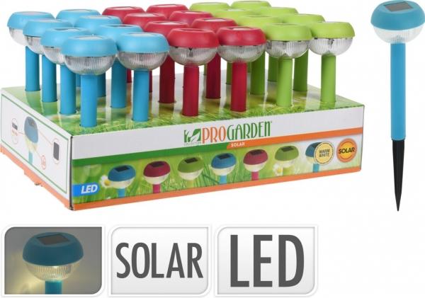 LED Solarlampen -